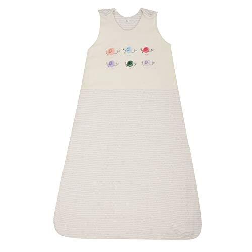 Paradise Baby Sleeping Bag EX Marks /& Spencer Boys Girls Cotton 0-36M TOG 1.2-2.4 New
