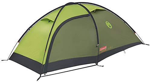 Coleman Tatra 3 igloo tent green