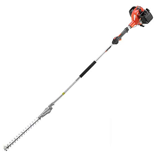 Echo 21 in. 25.4 cc Gas Reciprocating Double-Sided Hedge Trimmer