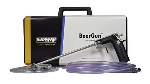 Blichmann BeerGun Stainless Bottle Filler & Accessory Kit