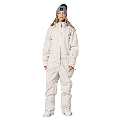 La Mejor Lista de Pantalones y monos para la nieve para Mujer los 5 más buscados. 1