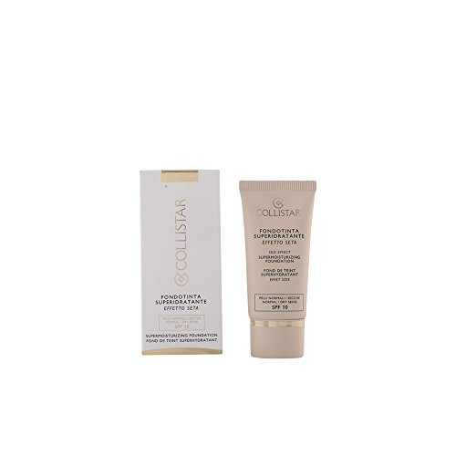 Collistar Silk Effect Supermoisturizing Found 03 30ml