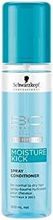 Schwarzkopf Bonacure Moisture Kick Spray Conditioner, 200ml
