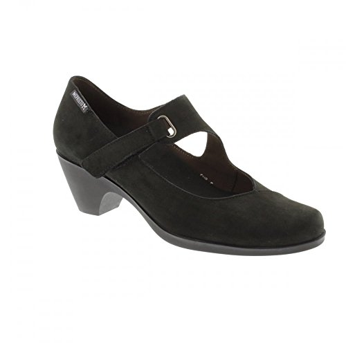 Mephisto Damenschuhe Pump Madelyn Black M1345 (7.5 UK)