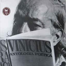 Antologia Poética, 1977 [LP]