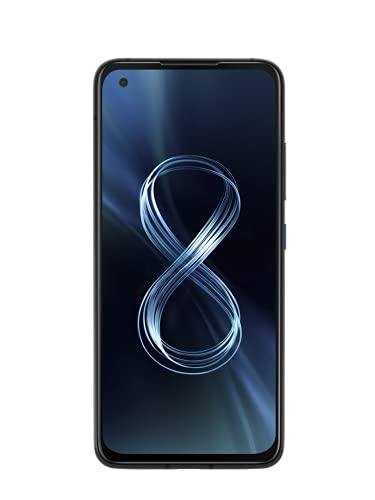 Asus Zenfone 8, 8/128 GB, Black