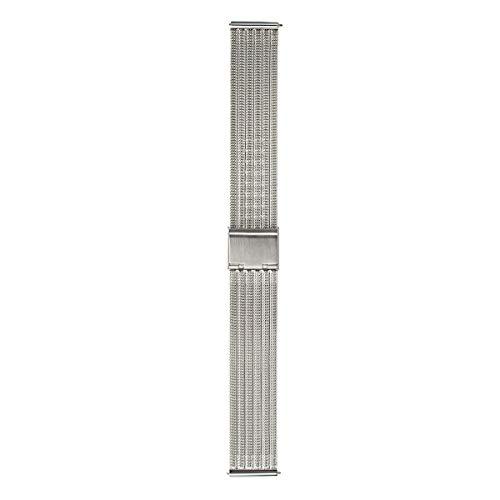 Morellato Cinturino Unisex, Collezione EASY CLICK, mod. Kali, in Acciaio - A02X0553010