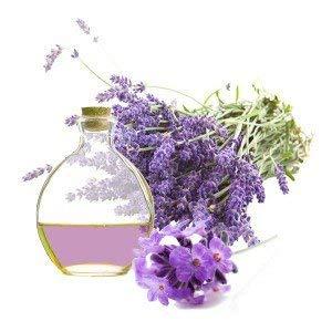 Hydrolat Organique Eau Florale de Lavande 500ml - Rafraîchissant Apaisant - BIO Tonique Calmant et Anti Imperfections - Vaporiser sur Cheveux, Corps o