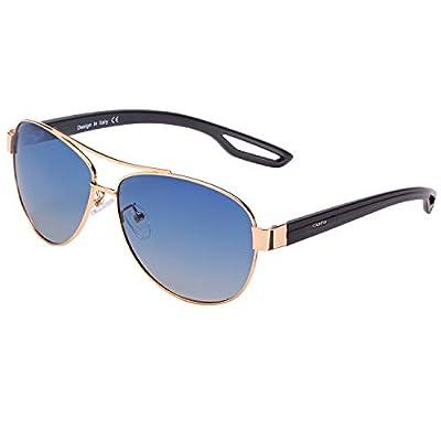 Carfia Polarized Sunglasses for