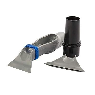 FURminator FurVac Dog Hair Vacuum Accessory, Black by FURminator