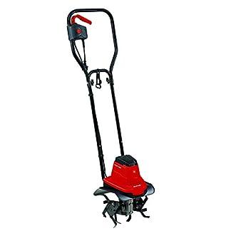 Einhell GC-RT 7530 – Motoazada eléctrica, 750 W,, 230V (4 cuchillas, profundidad de trabajo: 20cm, ancho de trabajo: 30cm) (ref. 3431050)