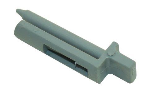 Smeg Geschirrspüler Korb Rad Retainer Pin (Original Teilenummer 765550353)