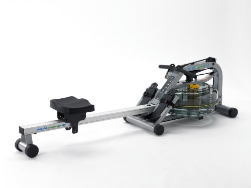 Fluid Rower Vogatore Pacific Challenge AR, pacar