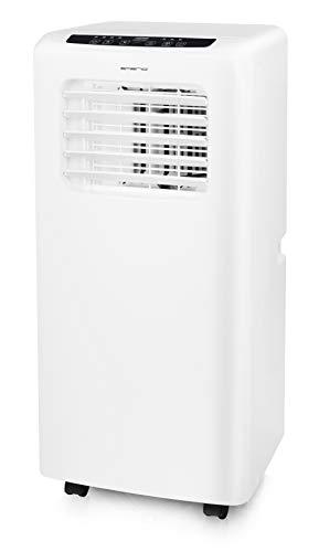Emerio - Climatizador portátil 3 en 1 (refrigeración +