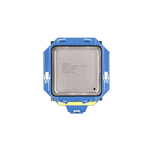 HP DL360p Gen8 Intel Xeon E5-2620 Kit - Procesador (Intel Xeon, 2 GHz, Socket R (2011), 800, 1066, 1333 MHz, Quad, 95W)