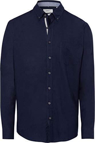 BRAX - Herren Hemd Langarm Style Dries - Größe L