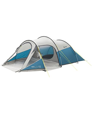 Outwell Earth 4 Tenda (2015)