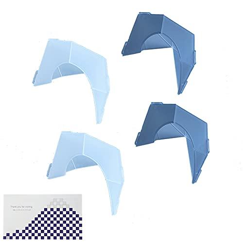 KIKIMIMI(キキミミ) モノトーンセット おもてな紙 セット あなたの「聴く」意識を高める 折り紙のように折って 耳につけるアクセサリー