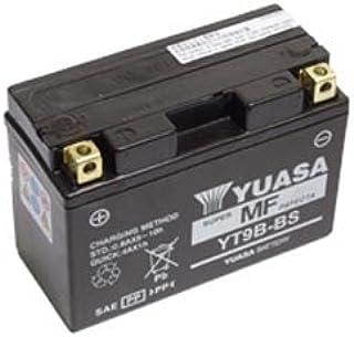BATERIA YUASA (YT9B-BS) YAMAHA XP T-Max Black Max 500 2006