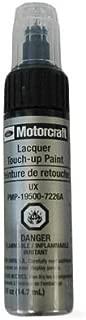 Genuine Ford Motorcraft Touch Up Paint 0.5oz Bottle Code Ingot Silver Metallic UX