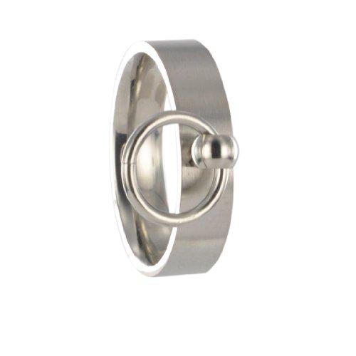 Ring der O S&M BDSM Master & Slave X10125 Gr54