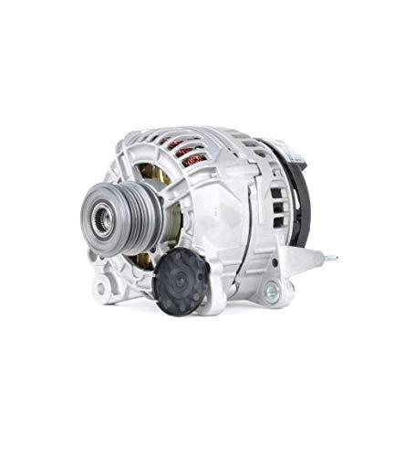 HELLA 8EL 011 710-791 Generator, 14V / 140A, Keilrippenriemenscheiben-Ø: 56mm