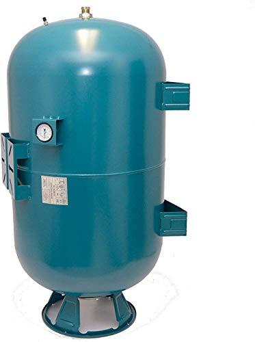 IBO 150L Druckkessel Membrankessel Hauswasserwerk Ausdehnungsgefäß stehend/liegend
