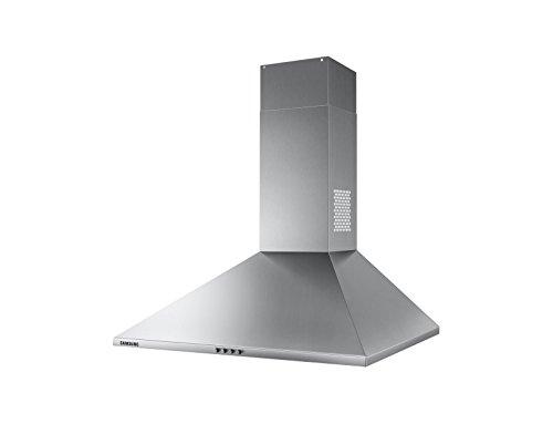 Samsung nk24m3050ps montiert Wand Edelstahl 512M³/h D–Hauben (512M³/h, führt/Rückgewinnung, D, G, d, 70dB)
