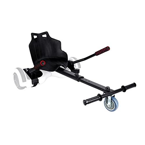 """HMLWMJ Hoverboard Seat Attachment Accessories for 6.5"""" 8""""..."""