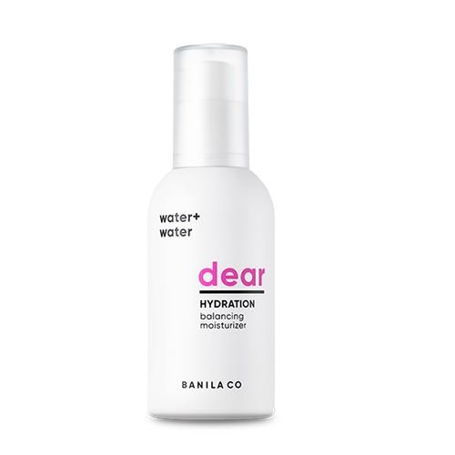 [Banila Co] Dear Hydration Balancing Moisturizer 70ml