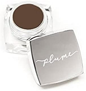 Plume Hair and Lash Science, Nourish & Define Pomade – Cinnamon Cashmere (Chocolate Brown)