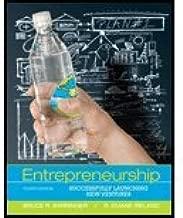 Entrepreneurship by Barringer, Bruce R., Ireland, Duane. (Prentice Hall,2011) [Hardcover] 4th Edition