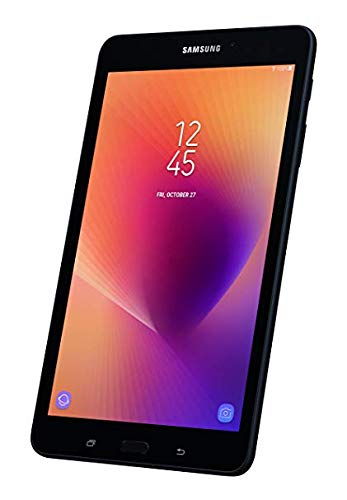 Samsung Galaxy Tab A T387T 8.0' Android 32GB T-Mobile Wi-Fi Tablet - Black (Renewed) (Black)