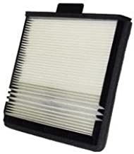 WIX Filters - 24876 Cabin Air Panel, Pack of 1