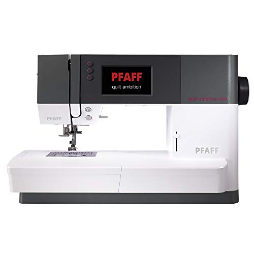 PFAFF naaimachine Ambition 630
