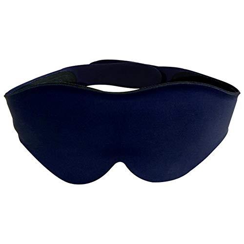 Maschera per Occhi USB Riscaldata Maschera A Vapore Caldo Progettato per Alleviare Gli Occhi Gonfili Cerchio Scuro Occhi Secchi Occhi...