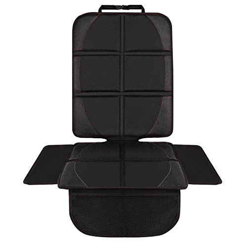NWOUIIAY Protectores Asiento Coche Impermeable Antideslizante