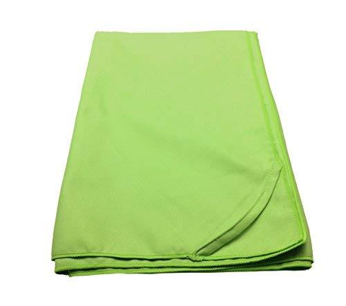 Proact Microvezel handdoek, 140 cm x 70 cm, badhanddoek, sporthanddoek, reishanddoek, sauna handdoek, backpacking, strand, zwemmen, kamperen, outdoor