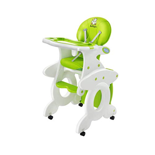 Why Should You Buy kiss idbaby Baby Highchair Study Table Chair Feeding Chair Removable
