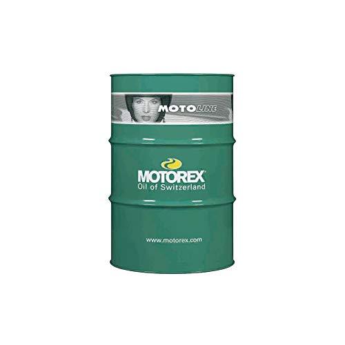 Motorex Huile Moteur Top Speed 4t 15w50 synthétique 60l