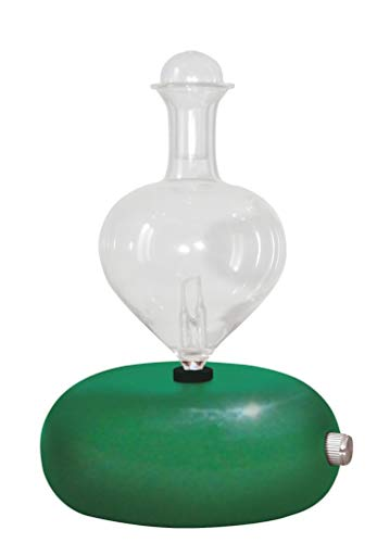 Diffuseur Galéa - Bois Laqué Vert