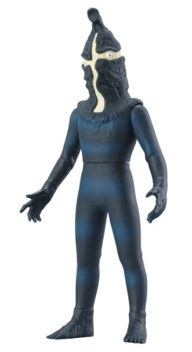 ウルトラ怪獣シリーズ 09 ケムール人