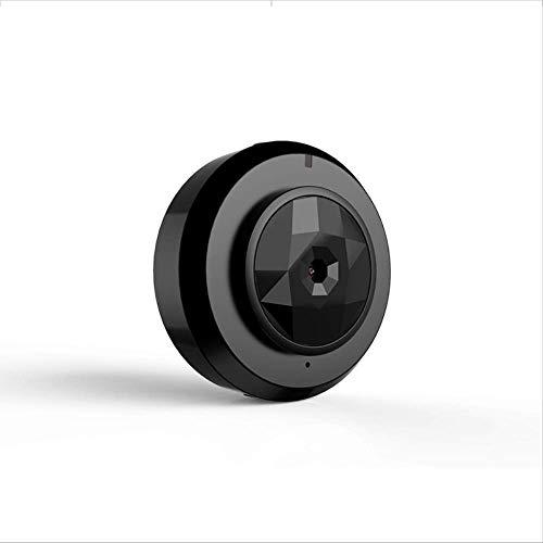 Hao Sou Drahtlose WiFi-Kamera, Intelligente Tragbare Hd-Nachtsichtüberwachung, Infrarotkamera Zur Fernüberwachung des Netzwerks