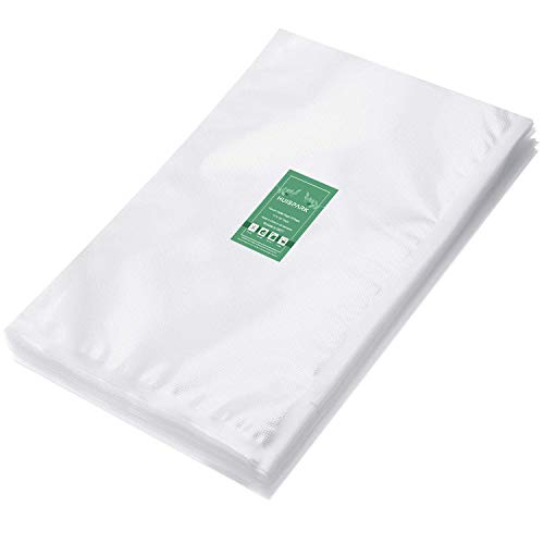 11''x16'' Vacuum Sealer Bags for Food,Large Size...