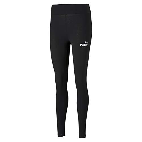 Puma Damen ESS Leggings Black, XL