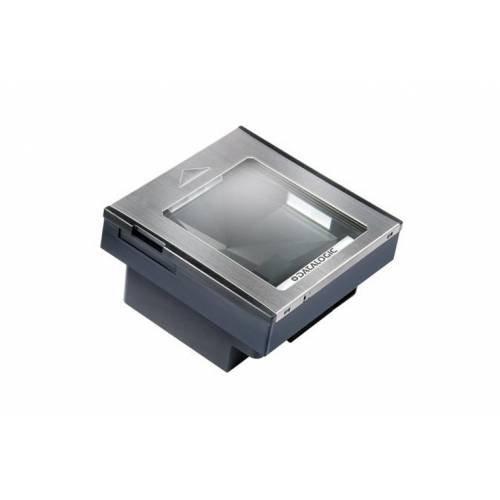 Datalogic Magellan 3300HSi 1D Acier Inoxydable - Lecteurs de Code Barres (1D, GS1, MicroPDF417, PDF417, 0-86100 lux, USB,RS-232, Acier Inoxydable, RoHS, en 60825-1, IEC 60825, IEC 60825-1)