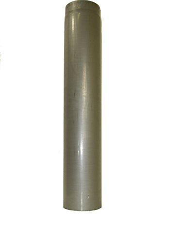 Humo Tubo estufa Tubo garantía 1000mm diámetro