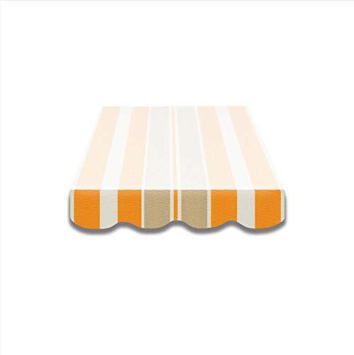 vana Alemania GmbH Faldón toldos Toldo Toldo para plástico 3m Nuevo, Solo Faldón spd062