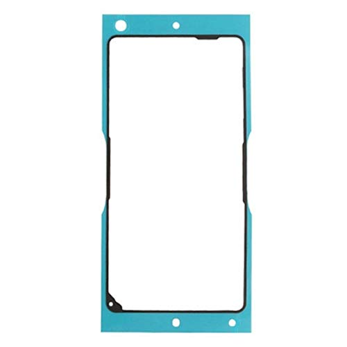 GBHGBHIT Adesivo Adesivo Posteriore for Sony Xperia Z1 Compact / Z5503