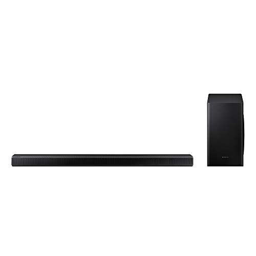 Samsung Barra de sonido cinemática Q70T 3.1.2ch con Dolby Atmos y DTS: X HW-Q70T/XU